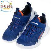 《布布童鞋》SKECHERS_DLT_A深藍色老爹鞋兒童運動鞋(17~24.5公分) [ N9KLNVB ]
