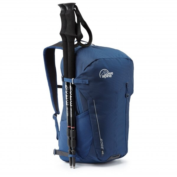 [好也戶外]Lowe Alpine DayPacks Edge 26 多功能日用/登山後背包(四色可選)