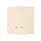INTEGRATE 長效控油美肌蜜粉餅(含粉餅盒)【康是美】