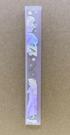 【震撼精品百貨】Disney 迪士尼公主系列~15CM尺-佩樂09879