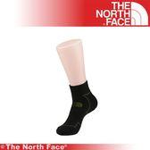 【The North Face COOLMAX 短襪 《黑/綠》】2SKT-7ZR/保暖/戶外/運動襪