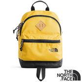 【THE NORTH FACE 美國】MINI BERKELEY 休閒背包 9L『黃褐』NF0A3G9C 戶外.露營.斜背包.側背包