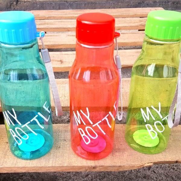 水杯   My Bottle玩色汽水瓶530ml 水瓶 瓶子 水壺 隨手杯 汽水瓶  【KCP007】-收納女王
