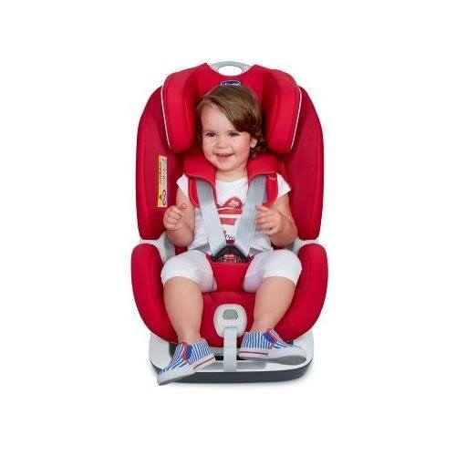 Chicco Seat up 012 Isofix 安全汽座(汽車安全座椅)-夜幕黑 送 汽座保護墊置物袋