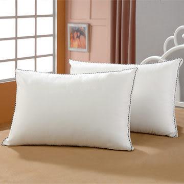 《家購網寢俱館》星辰系列-超細纖維枕(2入)