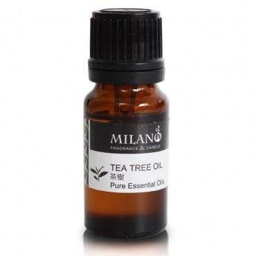 Milano 茶樹單方純精油 10ml