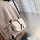 包包女秋冬爆款2020新款潮百搭高級感小眾洋氣網紅質感2021斜背包 居家家生活館
