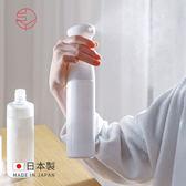 【日本霜山】日本製氣壓式連續極細噴霧罐/荷蘭瓶-250ml (美髮 澆花 化妝水 芳香劑 補水 水瓶)