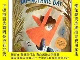 二手書博民逛書店On罕見A Magical Do-Nothing Day 在一個