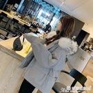 棉服 短款羽絨棉衣棉服女韓版寬鬆秋冬季外套冬裝棉襖2021年新款女加厚 愛麗絲