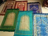 禮拜毯回族朝拜地毯伊斯蘭朝覲進祈禱地墊