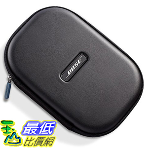 [美國直購] Bose Quiet Comfort 25 原廠保護殼 黑白兩色 Headphones Replacement Carry Case