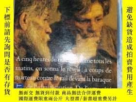 二手書博民逛書店Une罕見journée d Ivan Dénissonvitc
