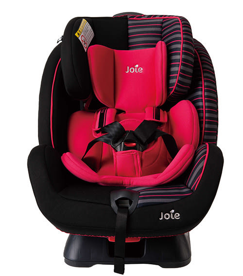 *美馨兒*奇哥 Joie豪華成長型汽座/安全座椅 (0-7歲)紅色 6690元