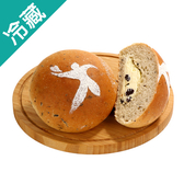 軟式歐包系列-伯爵紅茶乳酪/2個(120G±5%/個)【愛買冷藏】