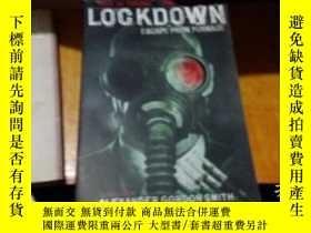 二手書博民逛書店Lockdown:罕見Escape from Furnace 1