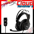 [ PC PARTY ]  KINGSTON 金士頓 HyperX Cloud Revolver S 專業耳機麥克風