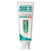 GUM牙周護理牙膏 清爽岩鹽150g