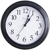 掛鐘客廳圓形創意時鐘掛表簡約現代家用家庭靜音電子石英鐘鐘表