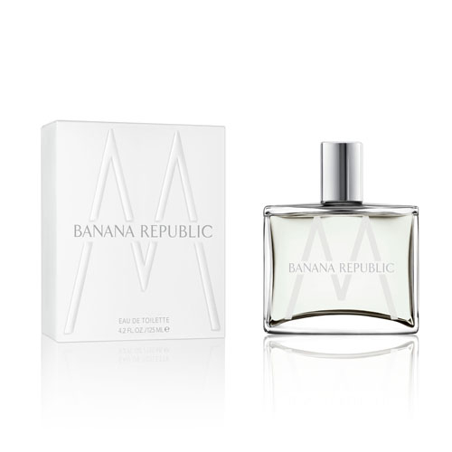 Banana Republic M 男人香男性淡香水50ml