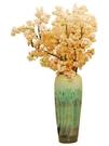 陶瓷花瓶 陶瓷酒店別墅歐式落地大花瓶客廳玄關花插花器裝飾插花擺件 萬寶屋
