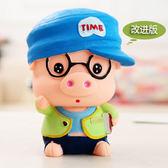 創意可愛卡通豬存錢罐成人防摔儲蓄罐紙幣超大大號儲錢罐兒童禮物