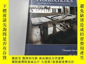 二手書博民逛書店Workbenches:From罕見Design And Theory To Construction And U
