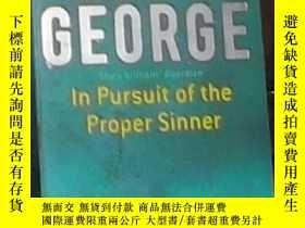 二手書博民逛書店《罕見In Pursuit of the Proper Sinn