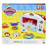黏土 培樂多Play-Doh 創意DIY 廚房系列 神奇烤箱組 附中文說明書 B9740