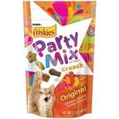 Friskies 喜躍Party MiX經典原味香酥餅 60gX12包