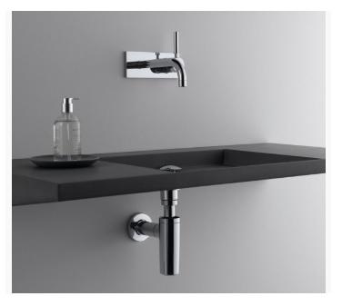 【麗室衛浴】瑞士 GEBERIT 高級P管 存水彎 專利自潔排汙設計 151.034.21.1