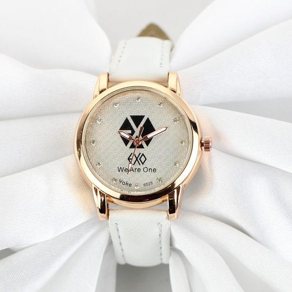 【原創館】韓版電子表  女皮帶  手表