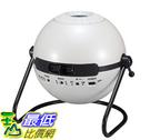 [107東京直購] 日本原裝 HOMESTAR CLASSIC 室內 星空投影機 流星 星象儀 投影機 定時 角度調整 6萬顆星