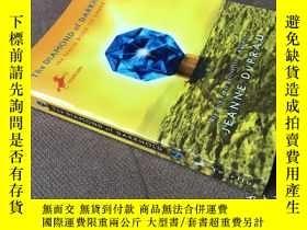二手書博民逛書店The罕見Diamond of Darkhold   鑽石 (英