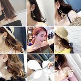 耳環韓國氣質耳飾品個性流蘇吊墜簡約百搭耳釘長款超仙網紅耳墜女