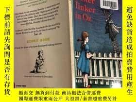 二手書博民逛書店mister罕見tinker in oz《奧茲》中的小叮當先生Y200392