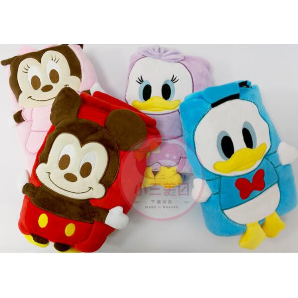 Disney 迪士尼披肩毛毯(1入) 4款可選【小三美日】