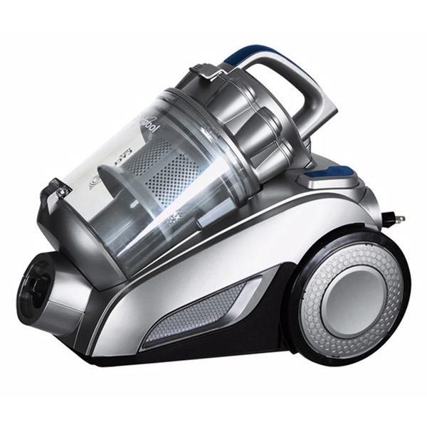 (現貨) Whirlpool惠而浦 550W多氣旋無集塵袋吸塵器 VCK4007 (台灣公司貨)