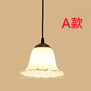 HONEY COMB 美式鄉村風餐吊燈 四款 B款 TA8307