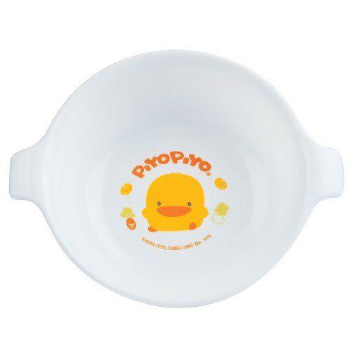 【奇買親子購物網】黃色小鴨粥碗