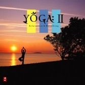 【停看聽音響唱片】【CD】【平和之月】瑜珈 II-放鬆與吐息/合輯