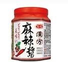 愛之味漢方麻辣醬(165g/瓶)*6瓶【合迷雅好物超級商城】