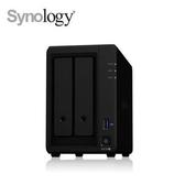 【綠蔭-免運】Synology DS720+ 網路儲存伺服器