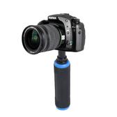 攝影穩定器-攝像手柄單眼相機手柄DV手持補光燈手柄攝影手柄  【雙十二免運】