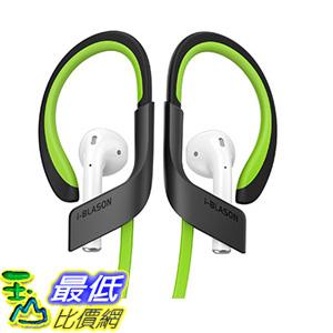 [106美國直購] i-Blason B01N4OZDGU 綠色耳機專用連接線(不含耳機) 18 inch Length Colorful String Strap