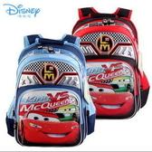 正版Disney 迪士尼汽車總動員 閃電麥昆 兒童書包 後背包-RB0003
