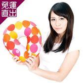 tokuyo 軟Q震動按摩頸枕 TH-003P.【免運直出】