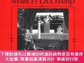 二手書博民逛書店【罕見】Postmodernism and the En-Gendering of Marcel Duchamp奇