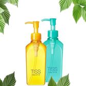 SHISEIDO資生堂 TISS 深層卸妝油L(乾濕兩用進化) 230ml 任選一款(瓶) [ IRiS 愛戀詩 ]