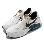 Nike 休閒鞋 Air Max Excee 白 灰 男鞋 氣墊 運動鞋 【ACS】 CD4165-107